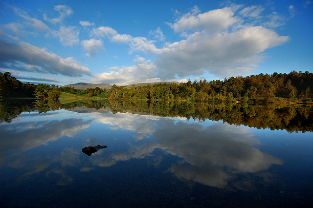 4.Best Lake District Walks – Tarn Hows
