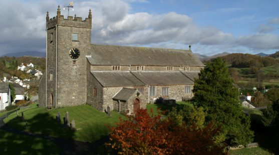 St Michael and All Angels Church