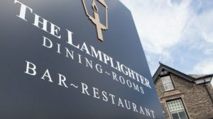 The Lamplight Dining Rooms