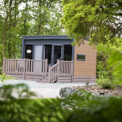 Hideaway Glamping Pods