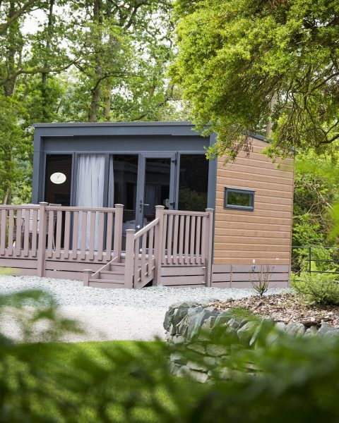 Luxury Camping Hideaways in the Lake District