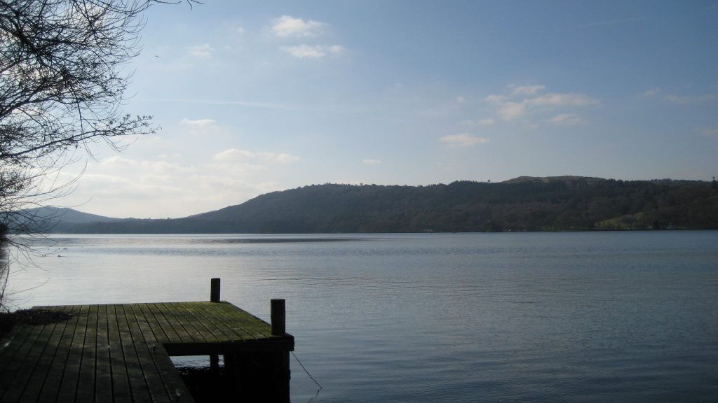 Things to Do in Ambleside – Lake Windermere