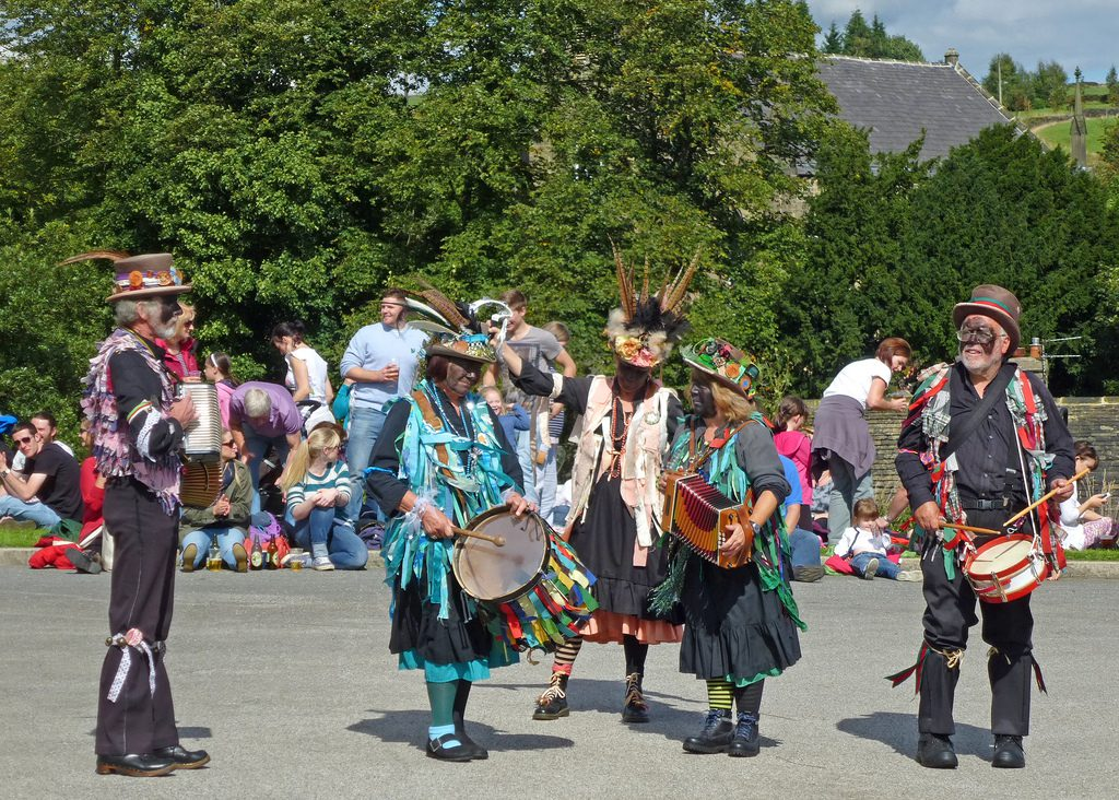 Things to Do in Ambleside – Rushbearing ceremony