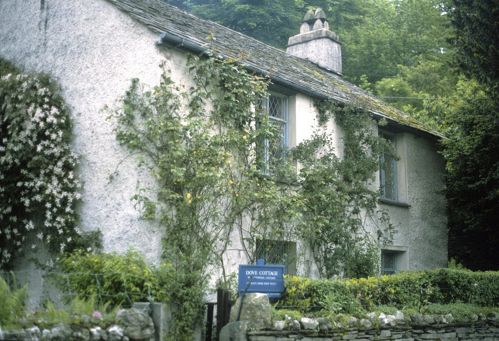 Things to Do in Grasmere – Dove Cottage
