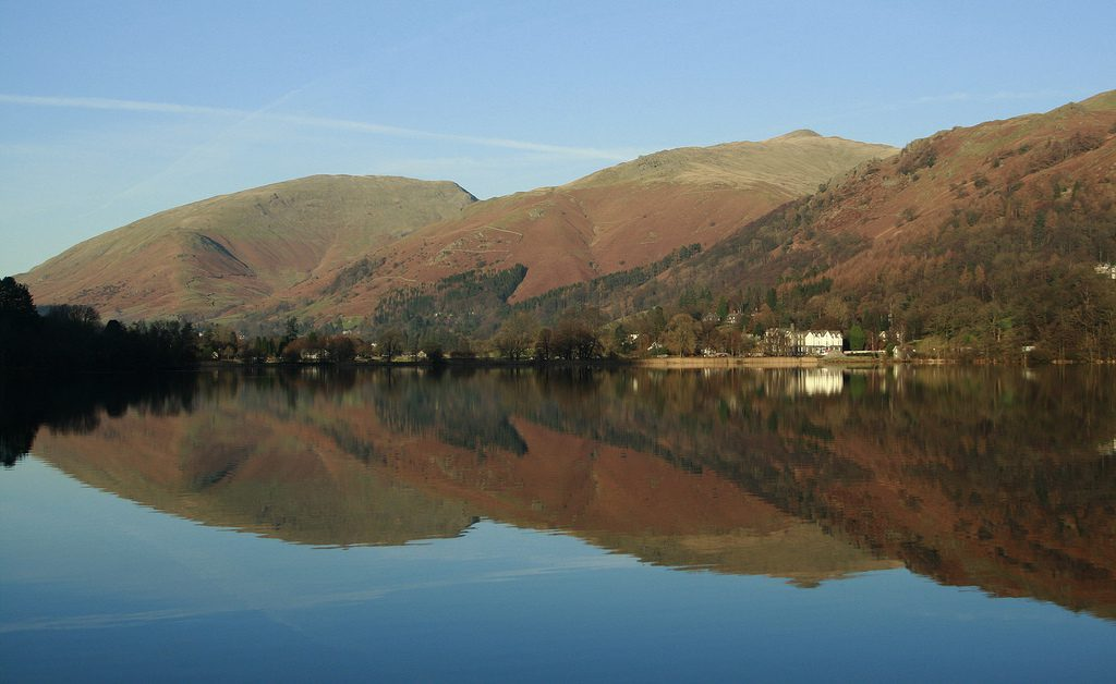 Things to Do in Grasmere – Grasmere Lake