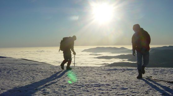 5 Lake District Mountains Perfect for Climbing