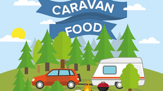 Caravan Cuisine: 5 Tasty Ideas
