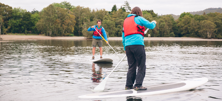 Enjoy a day at Coniston Boating Centre whilst staying at Skelwith Fold