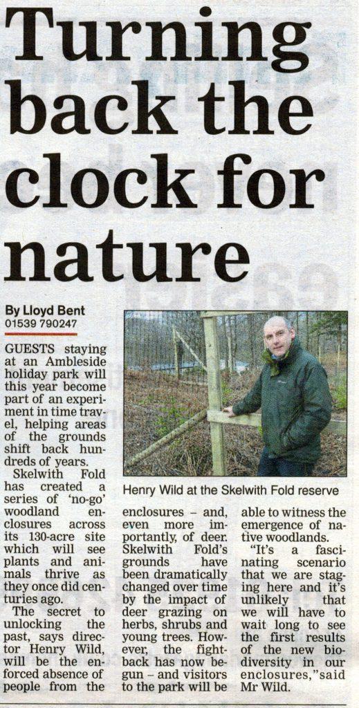Westmorland Gazette - 31 March 2016