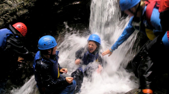 Adventure Days – Get active in The Lake District