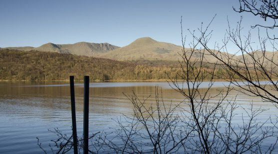 Donald Campbell – Coniston Water