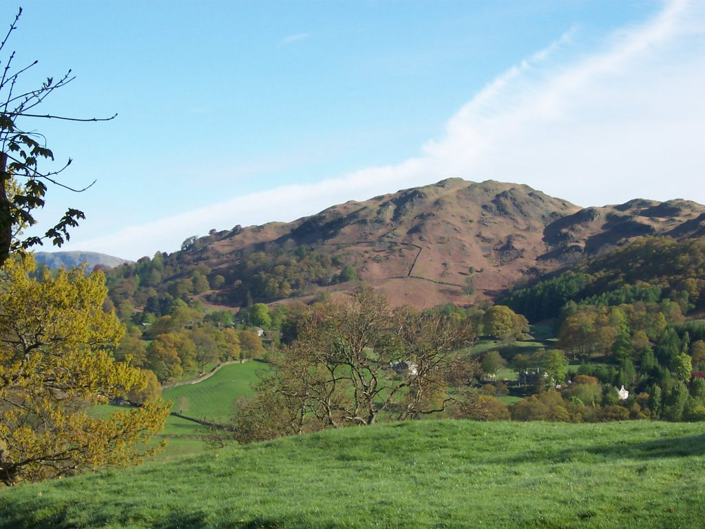 Lake District Dales Skelwith