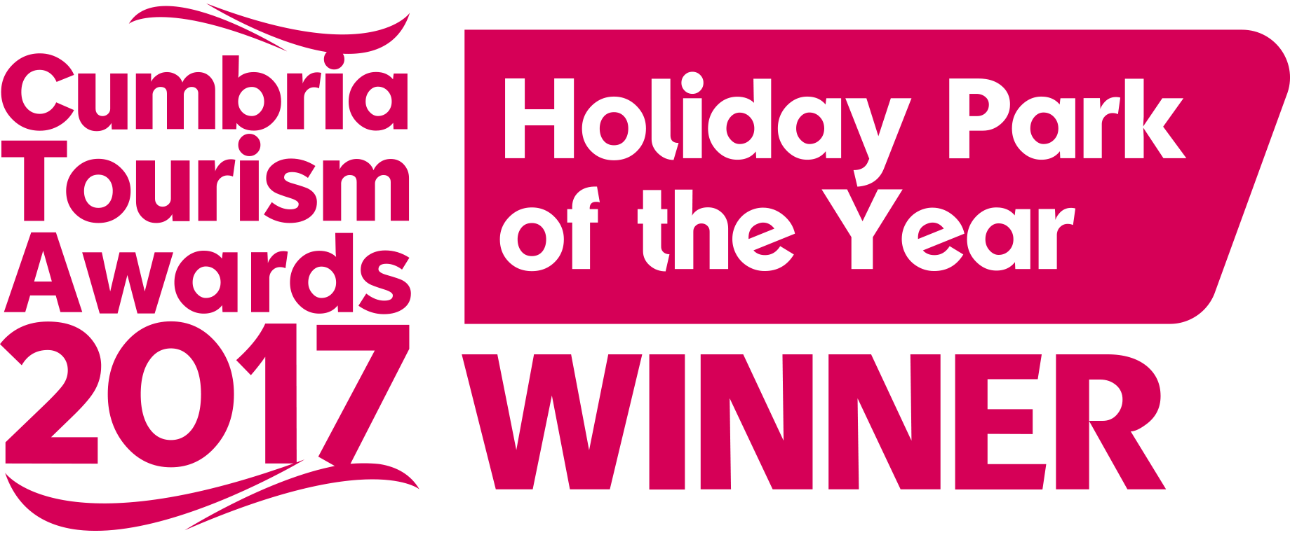 Cumbria Holiday Park of the Year