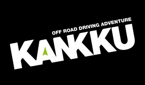 Kankku off road driving