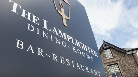 Lamplighter Dining Rooms
