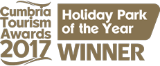 Holiday Park of the Year Winner Cumbria Tourism Awards 2017