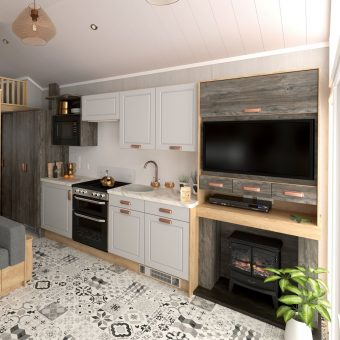 Skelwith Fold Family Glamping Hideaway Facilities