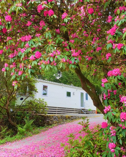 Static Caravans for Sale in the Lake District