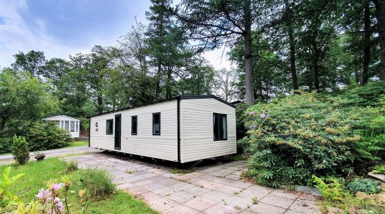Pitch 217 available at Skelwith Fold Caravan Park Ambleside