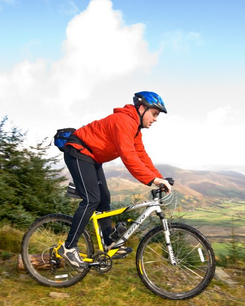 Adventure Holidays in the Lake District