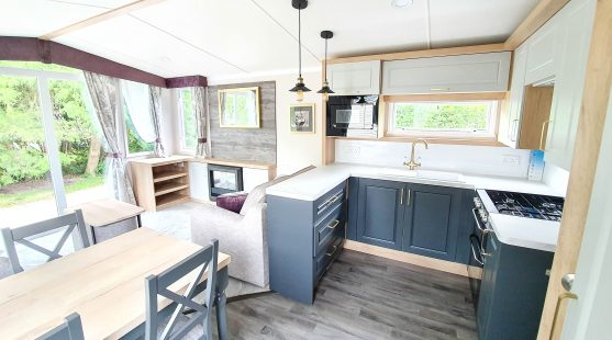 Considering A New Caravan Holiday Home? Read On…