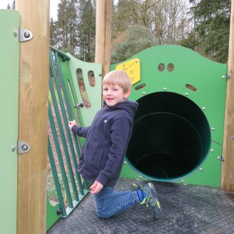 Skelwith adventure playground