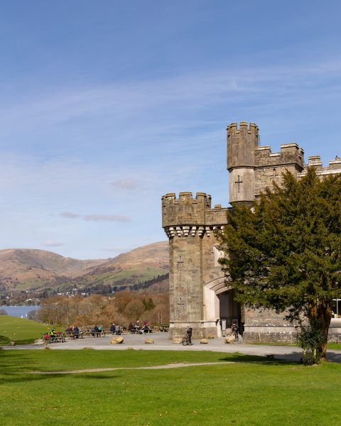 National Trust Days Out in the Lakes