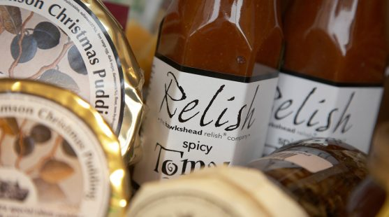 Lake District Food and Drink – The Best Local Produce