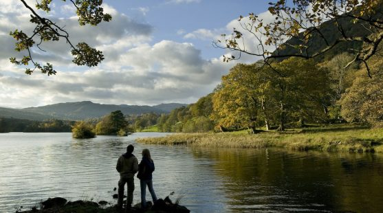 Enjoy A Romantic Holiday in The Lake District