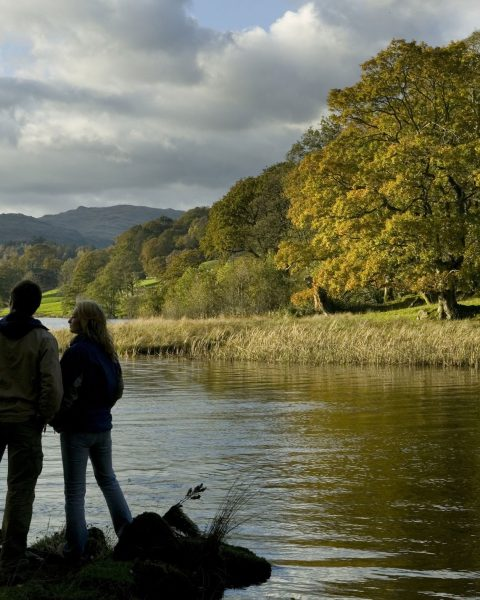 Top 10 scenic view points in the Lakes